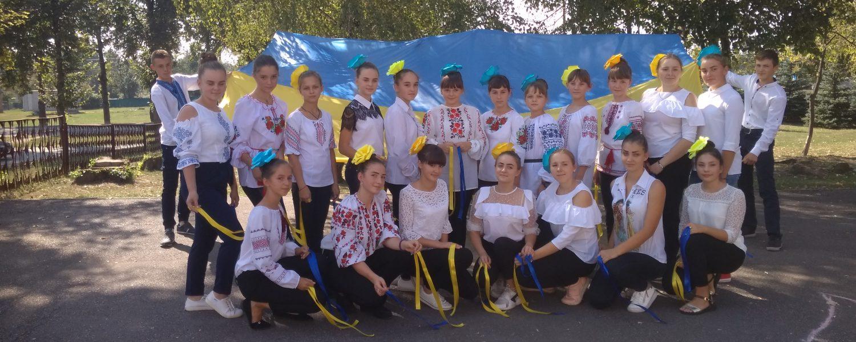 Соколовобалківська загальноосвітня  школа І-ІІІ ступенів